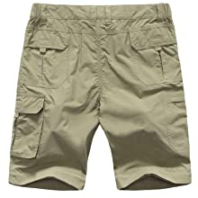 Kids Boys Girls Lightweight Breathable Wrinkle-Resistant Nylon Pants for Hiking and Everyday Wear