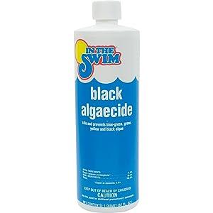 Black Algaecide