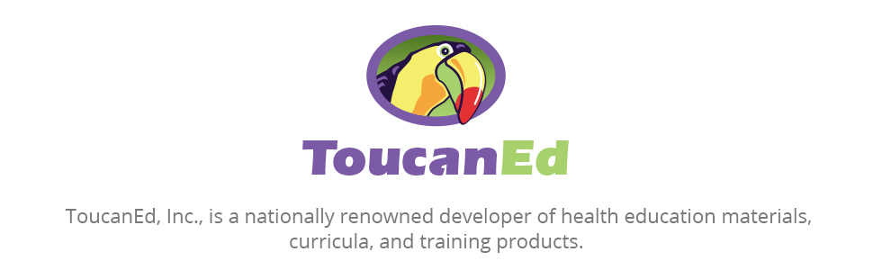 Nationally renowned developer of health education materials, curricula, and training products.