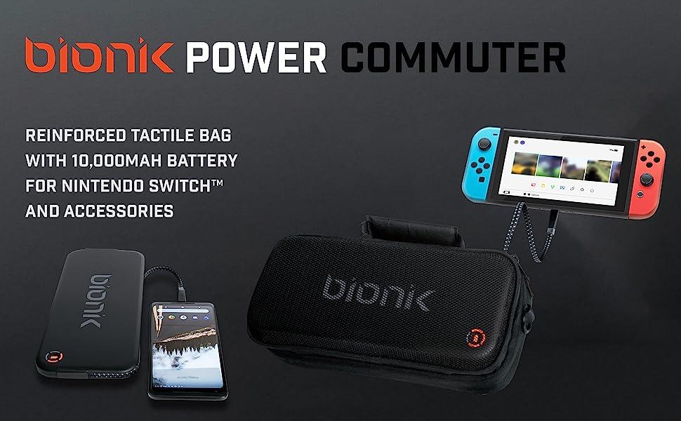 bionik power commuter