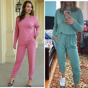sweatsuit for loungewear