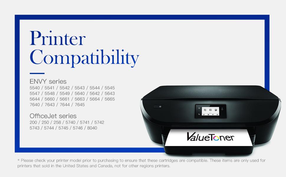 hp 5260, HP 62 XL, HP 62XL ink, HP ENVY 5660