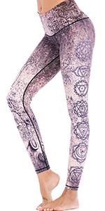 Buddha Yoga Pants leggings