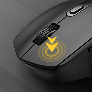 computer mouse wireless