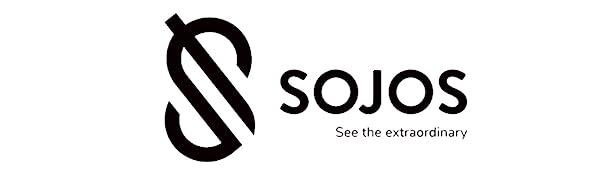 SOJOS VISION SJ2050 SUNGLASSES