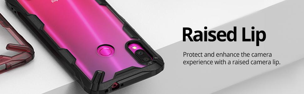 redmi note 7 pro case