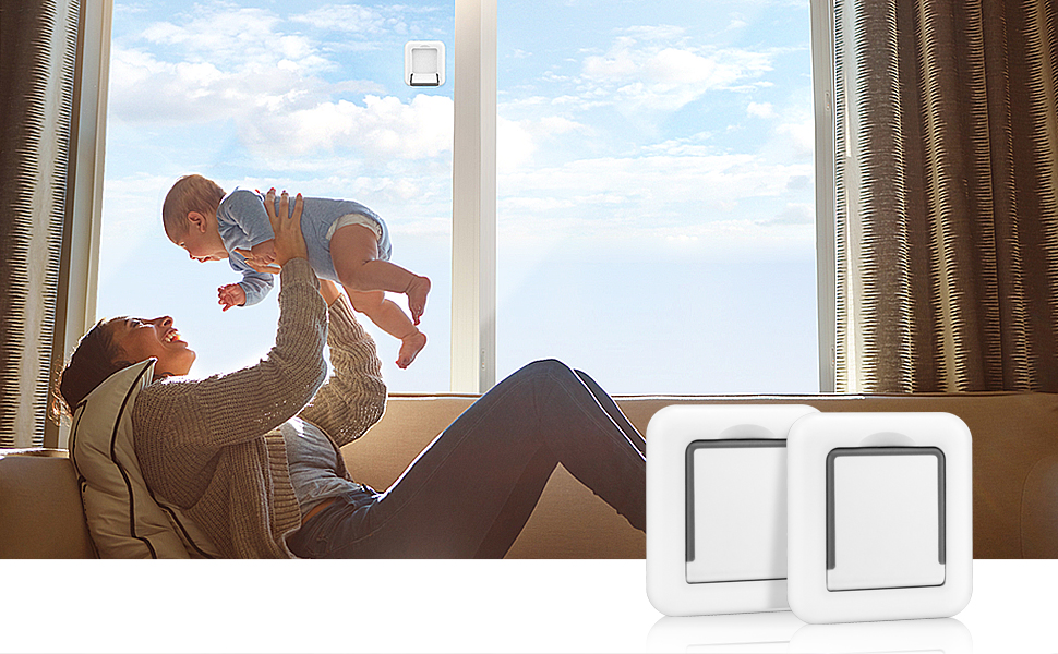 baby proofing your house with the sliding door lock
