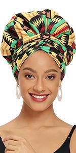 headwrap for women
