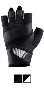 boildeg Weight Lifting Gloves