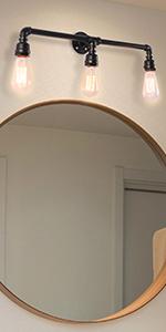 Vanity Bathroom Lights