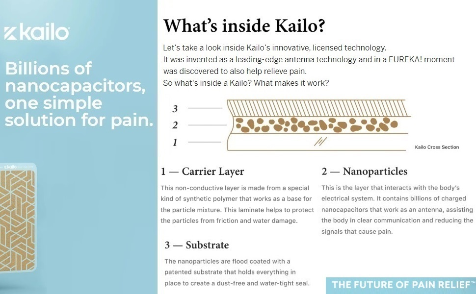 how does kailo work