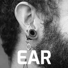 earrings for women and men