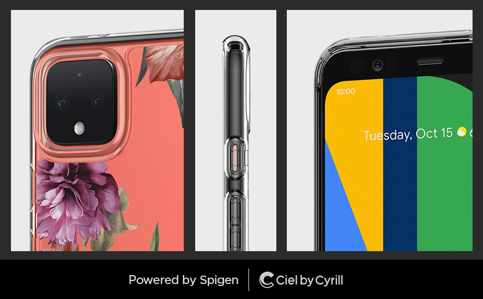 Cecile Collection for Google Pixel 4