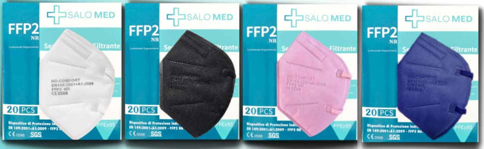 SALO MED FFP2