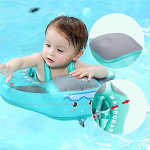 baby swim float