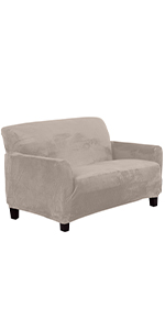 Love Seat Slip Cover, Loveseat Slipcover
