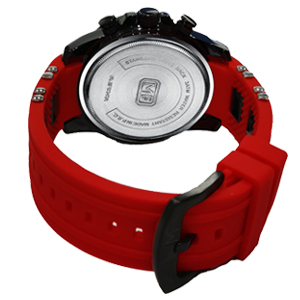 men's wrist watches waterproof watches for men analog chronograph watch