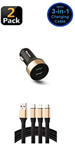 android phone car fast charger samsung fast charge car charger fast charging car car quick charge