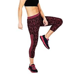 women active wear bottom,women active wear capri,women active wear pants,women lyra ankle length