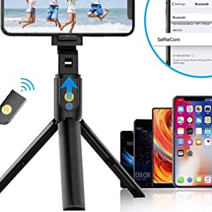 Selfie Stick Devices