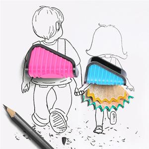 Children's Pencil Sharpener