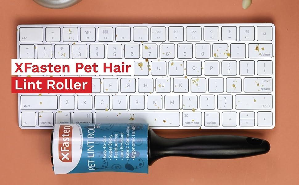 Pet Hair Lint Roller