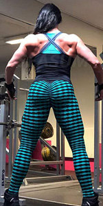 Booty lifting leggings butt lift leggings anti cellulite textured leggings scrunch booty yoga pants