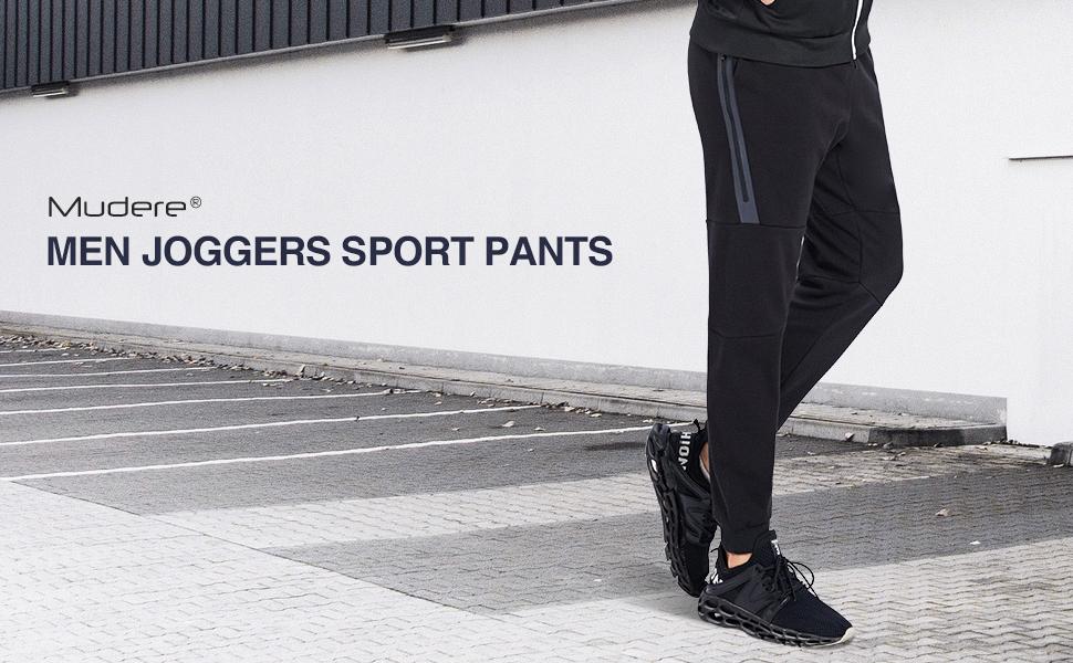 joggers for men workout pants