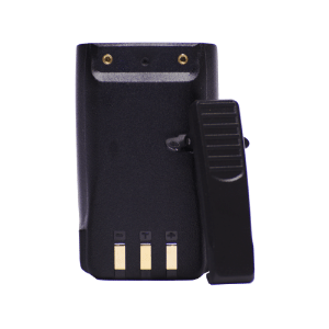 3100 mAh Battery w/ Belt Clip