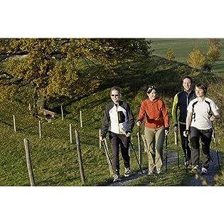 York Nordic Walking Poles Trekking poles