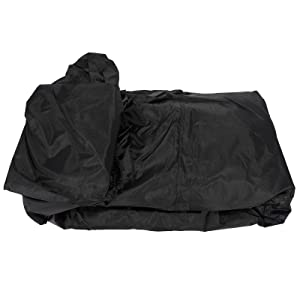 UTV Cover Heavy Double Row Seat Cover Waterproof for Polaris RZR Yamaha Can-Am Defender Kawasaki