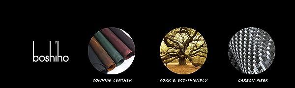 boshiho leather