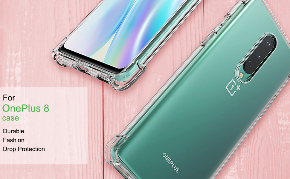 for oneplus 8 case