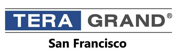 Tera Grand Logo