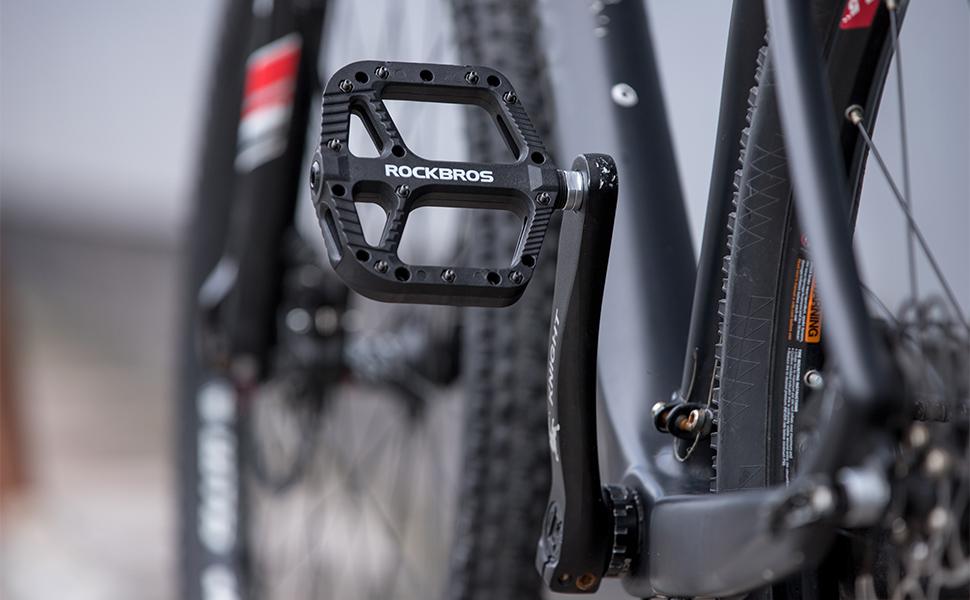 ROCKBROS Bike Pedals