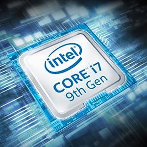 Intel Core i7 9th Gen Processor