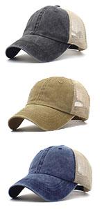 Baseballmütze Basecap