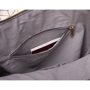 Borse a spalla Scarpe e borse 40x30x13 cm Borsa Tote Donna W
