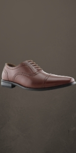 CHARLES, OXFORDS, dress shoes, work shoes, suit shoes