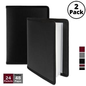black 2 pack