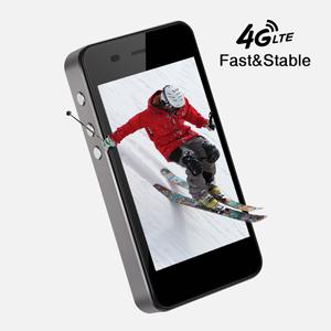 Amazon com: GlocalMe G3 4G LTE Mobile Hotspot, Worldwide High Speed