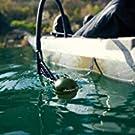 魚群探知機で得られる情報を活用し、釣果につなげよう!