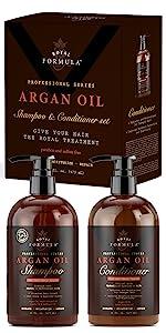 Royal Formula Shampoo and Conditioner Set