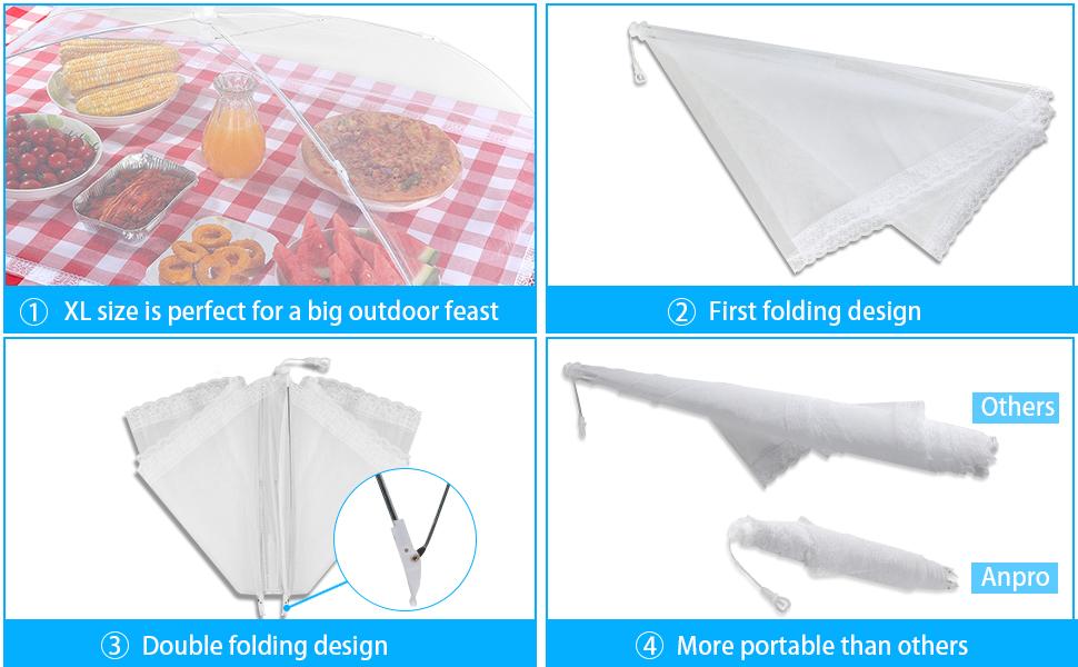 Food net fot outdoor