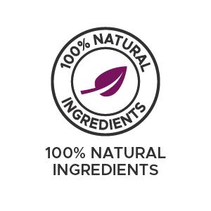 All Natural Premium Ingredients