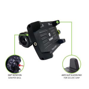 bobo bike holder  mounts phone holder