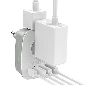 European Travel Plug Adapter