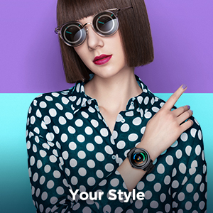 Cool Black, Essential Style