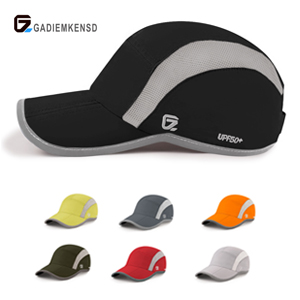 GADIEMKENSD UPF 50+ Running Cap