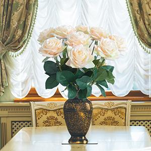 Durable bouquet & Do not fade